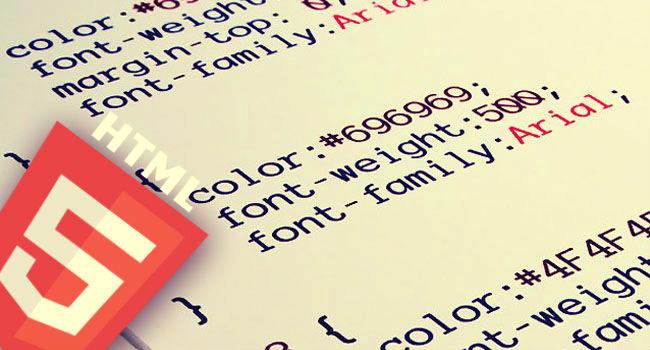 HTML5s